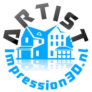 3D Artist Impression