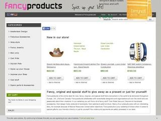 Een cadeau online kopen? Kijk eens in onze cadeauwinkel