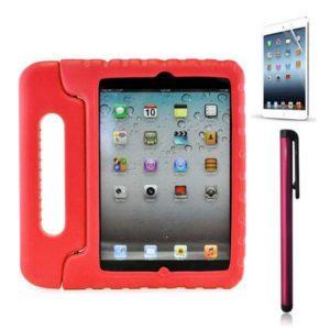 De mooiste iPad Mini hoesjes voor de allerbeste prijs vind je bij Ipadspullekes.nl