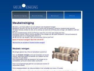 De beste meubelreiniger van Zuid Holland